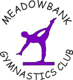 Meadowbank GC Logo